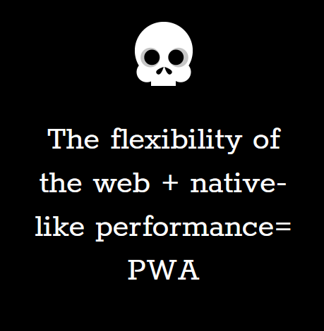 React Native vs progressive web app: What Is a PWA?